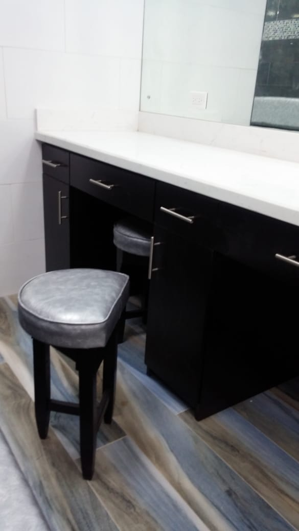 Commerical Bathroom Renovation
